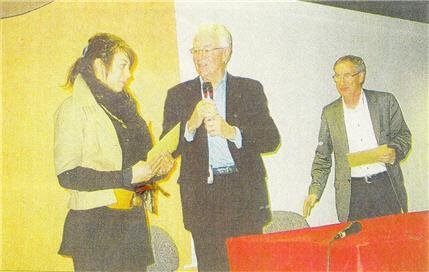 Bourse 2008 HIMER Sonya (GIFA)