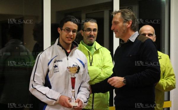 Bourse 2014 KHELLADI Nassim (GIFA)
